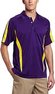 Pro Celebrity Men's Phenom Polo Shirt