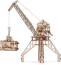 Best model crane plans Reviews