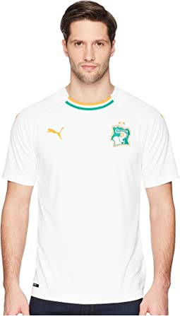 Ivory Coast Away Shirt Replica
