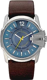 Diesel Men's DZ1399 Analog Quartz Brown Watch