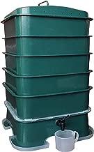 vermi worm composting