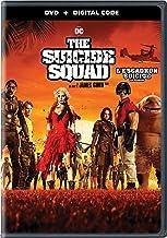 Suicide Squad, The (BIL/DVD + Digital)