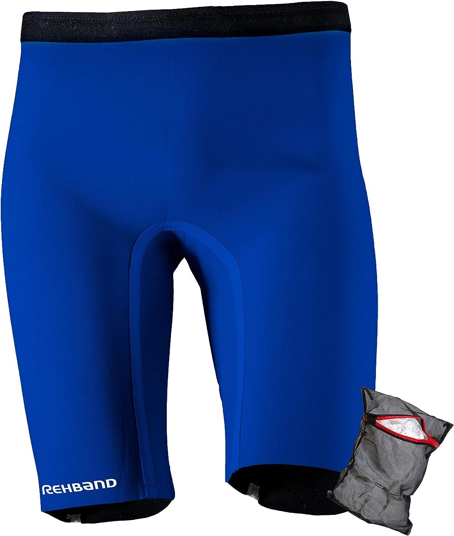 Ziatec Rehband QD Thermal Shorts Edition Compression Shorts Underwear