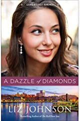 A Dazzle of Diamonds (Georgia Coast Romance Book #3) Kindle Edition