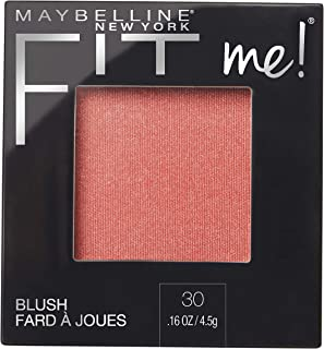 Maybelline Fit Me Blush - Rose