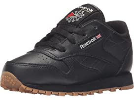 960a44ad722c Reebok Kids Classic Leather Gum (Infant Toddler)