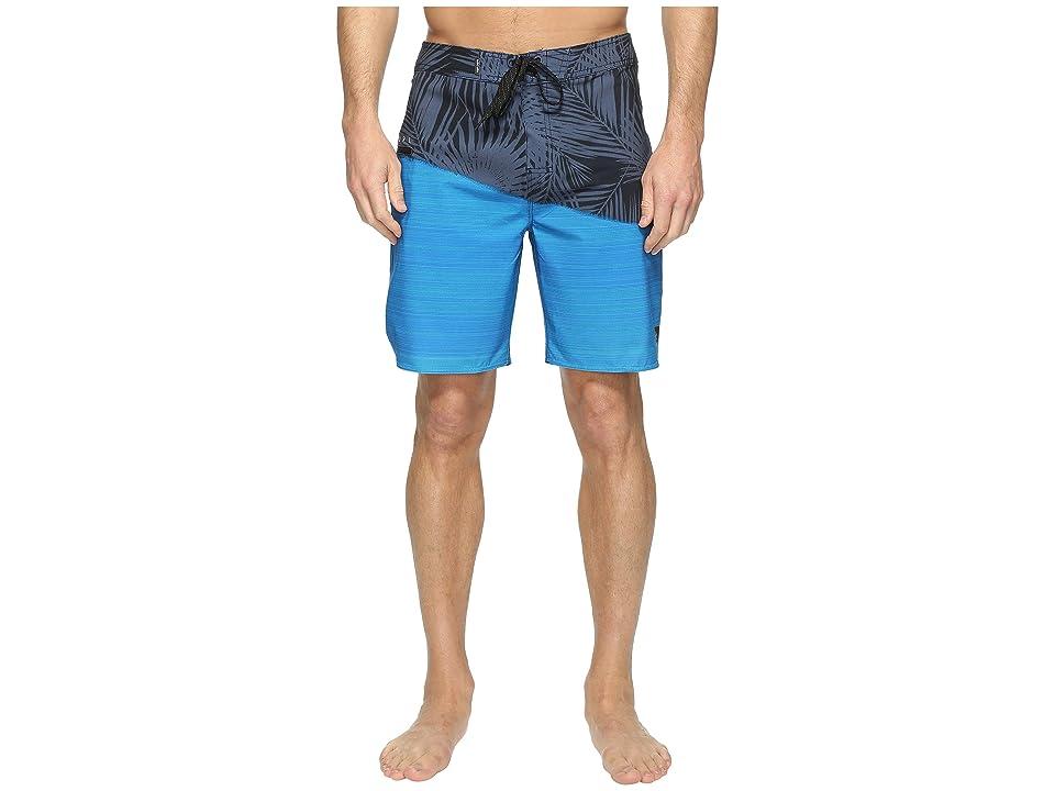 Rip Curl Mirage Gravity Boardshorts (Blue) Men
