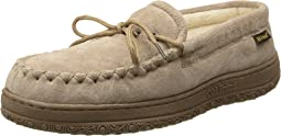 Cloth Moccasin