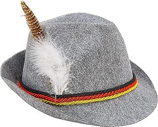 german bavarian hat