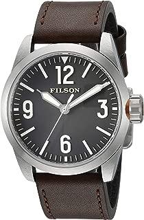 Unisex Filson Field Watch 41mm