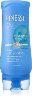 Finesse Restore Plus Strengthen Conditioner, 13 Ounce