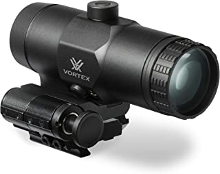 Vortex VMX-3T Magnifier with Flip Mount (Renewed)