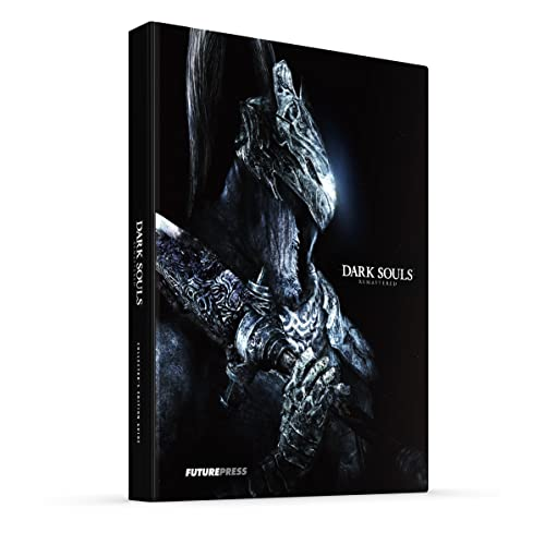 Dark Souls Remastered Collector's Edition Guide (Collectors ed Guie)