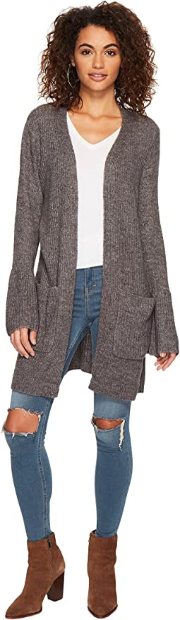 kensie - Warm Touch Cardigan KSDK5669