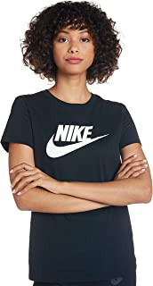 Nike Women's Essntl Icon Futura T-Shirt (pack of 1)