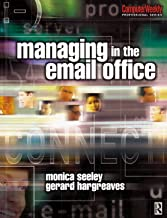 Managing in the Email Office (English Edition)