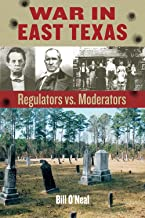 War in East Texas: Regulators vs. Moderators
