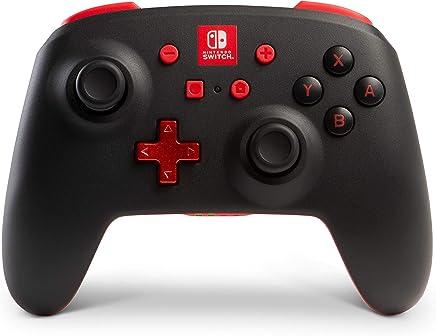 Controller sans fils pour Nintendo Switch - noir