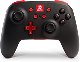Nintendo Switch Enhanced Wireless Controller - Black