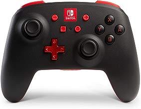 Controle Powera Enhanced Wireless Black - Switch