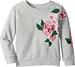 Hudson Kids - Garden Pullover Sweatshirt (Toddler/Little Kids)