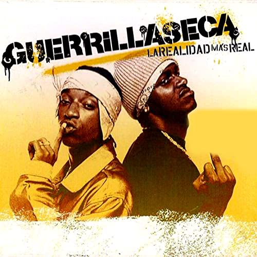 Apuesta al Negro (feat. Cuarto Poder) by Guerrilla Seca on ...