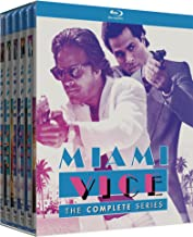 Best miami vice the complete collection blu ray Reviews