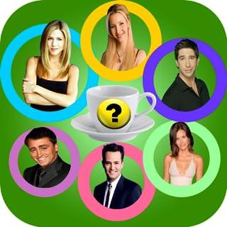 TV Friends Quiz