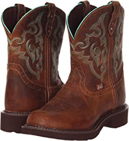 bf3e09579 Women's Justin Boots + FREE SHIPPING | Shoes | Zappos.com
