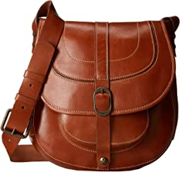 Barcelona Saddle Bag