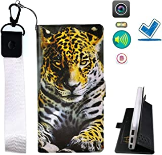 Lovewlb Case for Gionee K3 Cover Flip PU Leather + Silicone Ring case Fixed BZ
