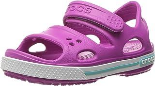 b75074e769196f Crocs Kid s Boys and Girls Crocband II Sandal