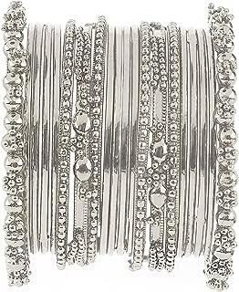 Best mens silver bracelet india Reviews