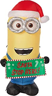 Best blow up christmas minion Reviews