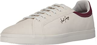 Fred Perry Men's Sidespin Canvas Sneaker
