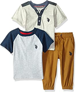 Best baby boy polo t shirts Reviews