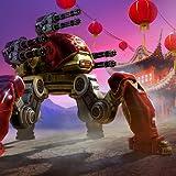 48 robots géants dotés de différents points forts ; plus de 50 types d'armes, notamment les missiles, les armes à énergie et à plasma. Laquelle choisirez-vous ? de nombreuses combinaisons d'armes et de robots. Créez la machine de guerre qui correspon...
