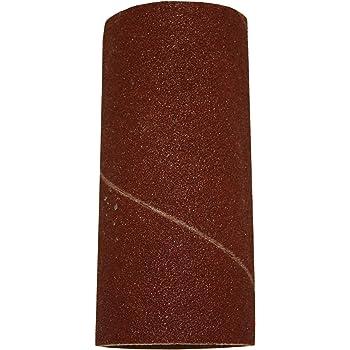 Pack of 10 180 Grit 6 Width 48 Length VSM Abrasives Co. Cloth Backing Silicon Carbide Black 48 Length VSM 31870 Abrasive Belt 6 Width Fine Grade
