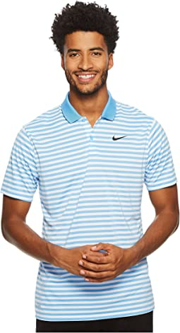 d54cba7dee Nike golf modern fit transition dry stripe + FREE SHIPPING | Zappos.com