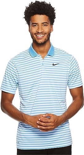 551ab0a4a Dri-FIT™ Mini-Stripe Victory Polo. Nike Golf