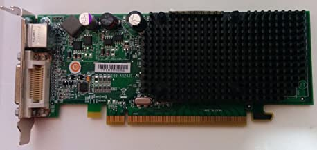 Dell Ati Radeon X1300 Pro 256Mb Pci Express Video Card