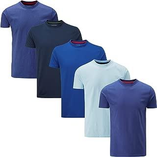 Mejor Camisetas 95 Algodon 5 Elastano de 2020 - Mejor valorados y revisados