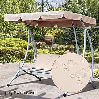 Amazon.es: 2 estrellas y más - Balancines / Muebles y accesorios de jardín: Jardín