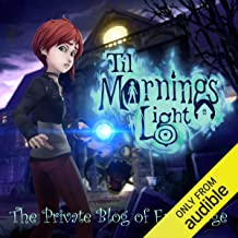 Til Morning's Light: The Private Blog of Erica Page