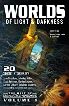 Worlds of Light & Darkness (The Best of DreamForge and Space & Time Book 1)
