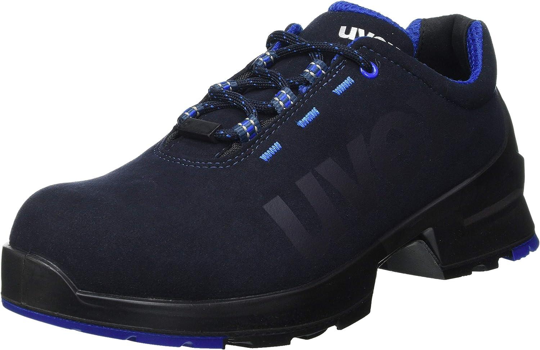 Uvex Unisex-Adult Rain Manufacturer OFFicial shop Boots Low Shoe SRC W11 Los Angeles Mall S2
