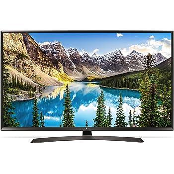 LG 55 UJ635V - Smart TV de 55 (4K Ultra HD, HDR 10, Smart TV ...