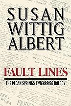 Fault Lines: A Novella (The Pecan Springs Enterprise Trilogy Book 2)
