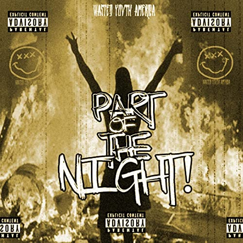 Amazon com: Part of the Night (feat  Tino XXX, JackJamesDean, Shonn