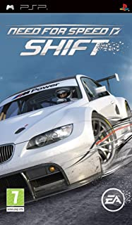 Third Party - Need for speed : shift Occasion [ PSP ] - 5030931074097